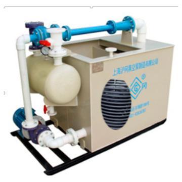 沪冈 喷射式真空泵,RPPSJ-300 js 200L缓冲罐