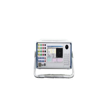 渝一铭电气 微机继电保护测试仪,YM1200