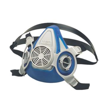 梅思安MSA 半面罩,10120785,Advantage 200LS半面罩 热塑材料 中号