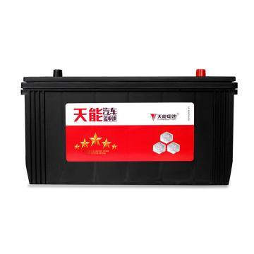 天能 汽车蓄电池汽车电池卡车电池,五星105E41R(不含安装)