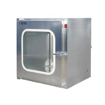 苏州苏洁 标准型(普通型)传递窗 电子互锁,外形尺寸长400×宽800×高600mm