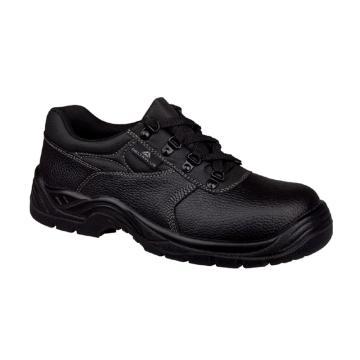 代尔塔DELTAPLUS 老虎2代安全鞋,301510-36,防砸防静电防刺穿
