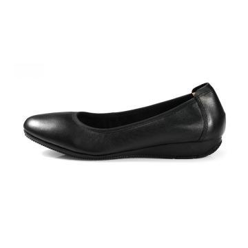 盾王 女士工作鞋,低跟,3660-35