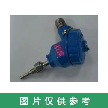 博通 温度传感器,XF4801-PT100-D1L1(100mm)-G1/2-d(0-300℃)