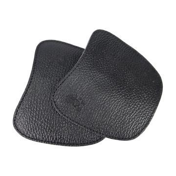 盾王 黑色牛皮电焊脚盖,均码,D-12