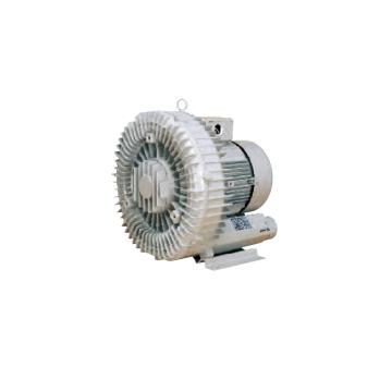 贺欣 高压鼓风机,RB60-520,三相380V,2.2KW