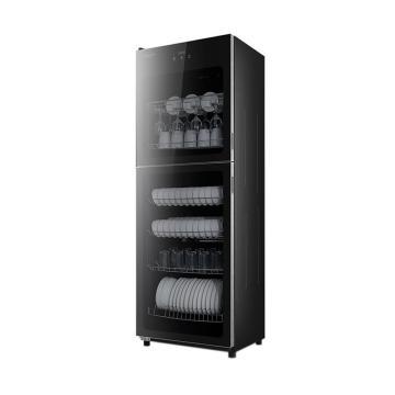 德玛仕 消毒柜,大容量保洁柜双开门,中温-ZTP380D-1