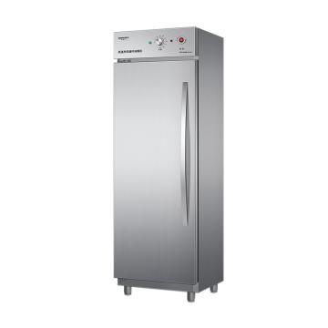 德玛仕 热风循环消毒柜,商用全不锈钢立式高温,RTD380B-2