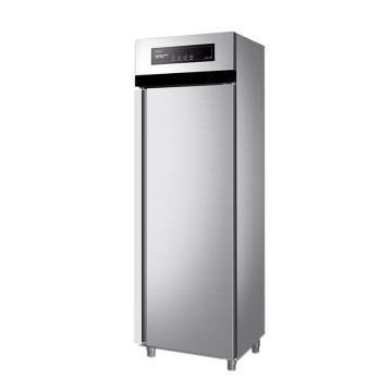 德玛仕 热风循环消毒柜,商用全不锈钢立式高温,XDR380D-1F