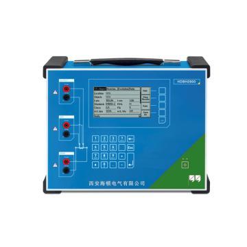 西安海顿 变频互感器综合伏安特性测试仪,HDBH2900