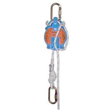 达克泰 缓降器+100米绳索,87008100