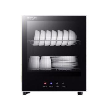 德玛仕 茶杯茶具消毒柜,55L接待室专用【约放24个杯】RTD55PD-1