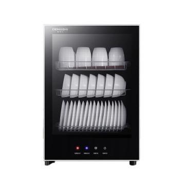 德玛仕 茶杯茶具消毒柜,60L接待室专用【约放30个杯】RTD60PD-1