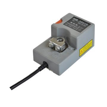 科力博 比例调节型电动执行器,DFA-10-24,交直流24V,10N.m,45s