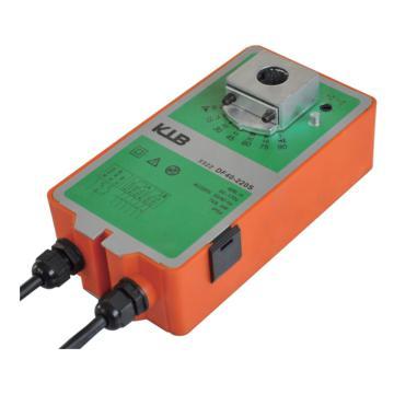 科力博 模拟型电动执行器,DM40-24