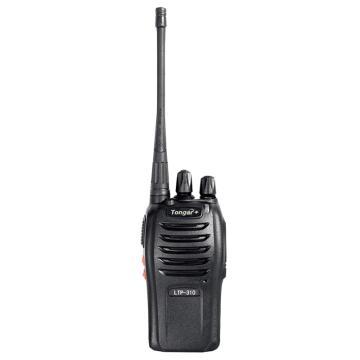 通加 LTP-310对讲机,单位:台(如需调频请提前告知)