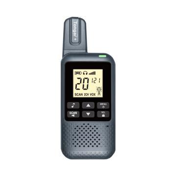 通加 TG100商用对讲机,黑色,单位:台(如需调频请提前告知)
