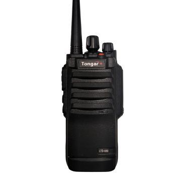 通加 LTP-680 数字对讲机,黑色,单位:台(如需调频请提前告知)