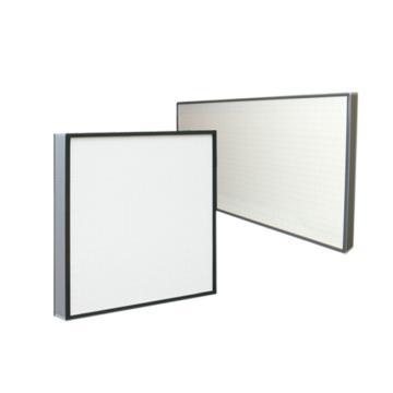 AAF 铝框高效液槽过滤器,Asrtocel II GEL,900×1015×94mm,H13