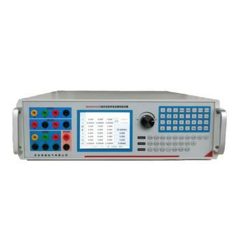西安海顿 交流采样电测仪表变送器校验装置,HDBH9300