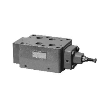 榆次油研 叠加式减压阀,MRP-06-B-10