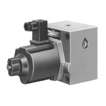 榆次油研 电液比例流量控制阀,EFG-02-30-31