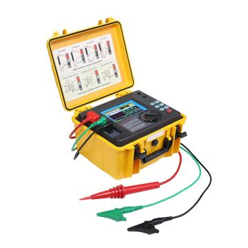 西安海顿 智能型绝缘电阻测试仪,HDBH4501