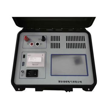 西安海顿 变压器直流电阻测试仪,HDBH530