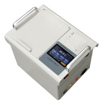 西安海顿 绝缘油介质损耗体积电阻率测试仪,HDBH513B