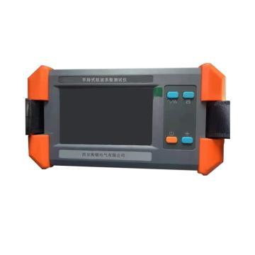 西安海顿 手持式纹波系数测试仪,HDBH190B