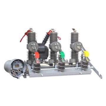 曙辰电气 10KV户外真空断路器,ZW32FG-12/630A智能带隔离型