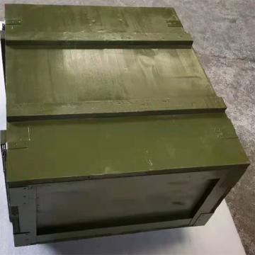安明 HD木箱,(内腔尺寸)2000*630*350