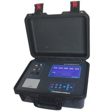 新胜利 氧化锌避雷器阻性电流测试仪,XSL8011A