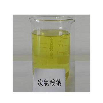 荣祥 次氯酸钠,浓度:10%,单位:吨