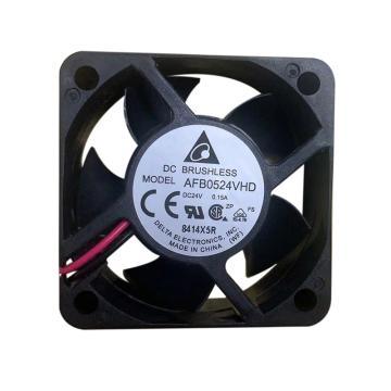 台达 散热风扇,AFB0524VHD,DC24V,0.15A