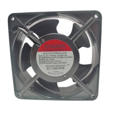建准 散热风扇DP200A 2123XBT.GN,220V