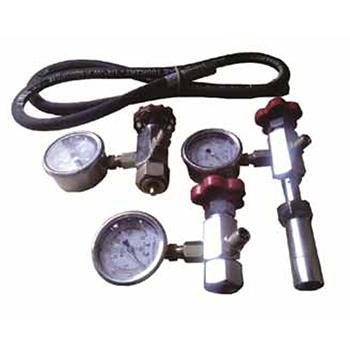 布柯玛 蓄能器充气工具,CQJ-25-M14*1.5-2