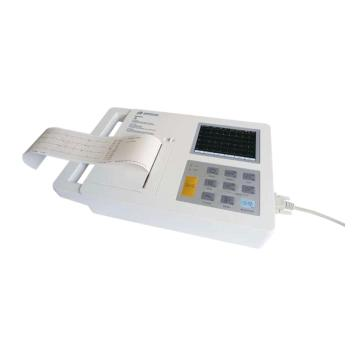 宏邦 便捷式心电图机,HB1003