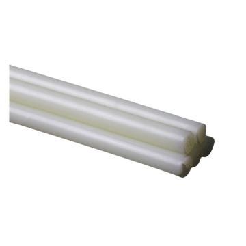 西域推荐 米白色优质尼龙棒,φ30x1000mm 1根