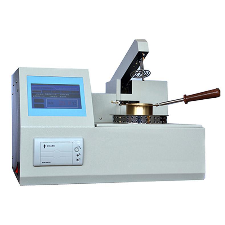 北京普乐 全自动开口闪点测定仪,型号:PULE502