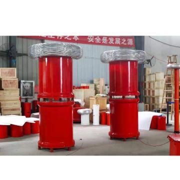 西安海顿 串联谐振-分压器补偿电容器单元,HDBH5900-4