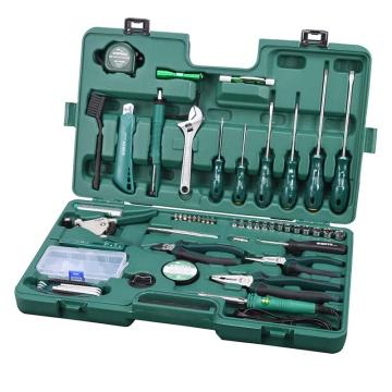 世达电讯工具组套,56件套,09536,升级后为61件套