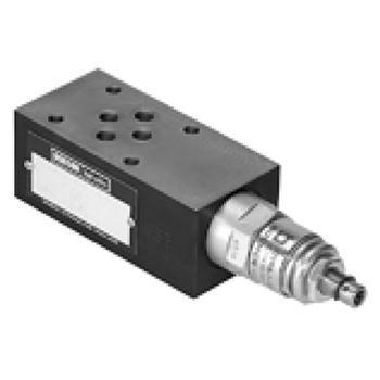 派克 parker 叠加式减压阀,ZDV-P02-1-SD-D1