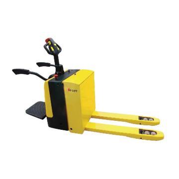 虎力 带电子转向全电动托盘搬运车,载重(kg):2000 货叉530*1150mm,TK20SE