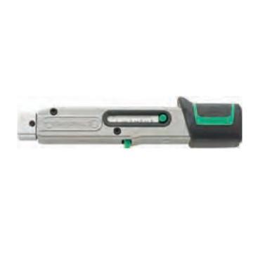 达威力 扭力扳手,8-40Nm,9*12mm插入口精度±4%,50184004,730/4 QUICK