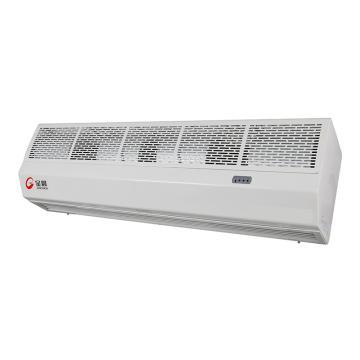 金晨 电热风幕机,DRM-LW1200,1200*310*390mm,380V