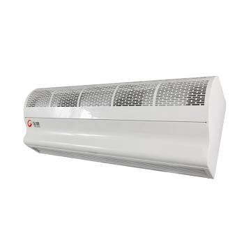 金晨 电热风幕机,DRM-H12,外形尺寸1200*500*400(mm),380V
