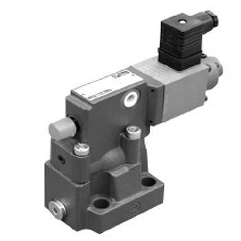 华德HUADE 先导式比例溢流阀,DBE10-30B/315/DW