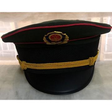 新姿 大盖帽,救护队专用,均码