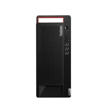 联想 商用台式机 ThinkCentre M730t i3-10100/4GB/1TB/DVD Rambo/集显/集成网卡/Win10 Home/三年保